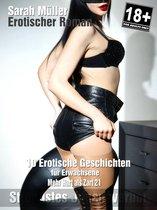 Omslag Erotikromane - Mehr Hart als Zart... Teil 21