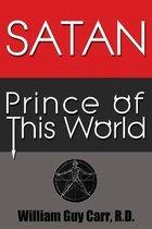 Satan Prince of the World