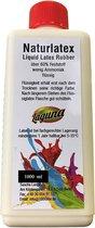 Vloeibare latex 1 liter vloeibare latex latexmelk, natuurlijke kleur, 1000 ml vloeibaar natuurlijk rubber, latex, rubbermelk, sokkenstop, Halloween, maskers, wonden, littekens
