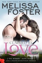 Claimed by Love (Love in Bloom