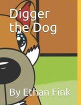 Digger the Dog