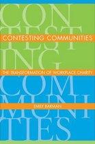 Contesting Communities