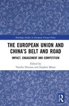 The European Union and China's Belt and Road