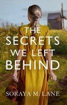 Omslag The Secrets We Left Behind