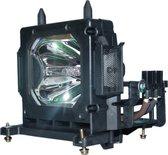 SONY VPL-HW55ES/B beamerlamp LMP-H202, bevat originele UHP lamp. Prestaties gelijk aan origineel.