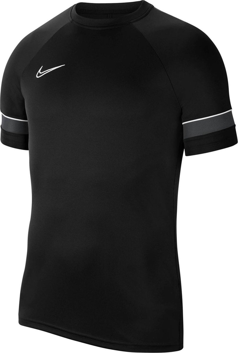 Nike Dri-FIT Academy Sportshirt Heren - Maat L