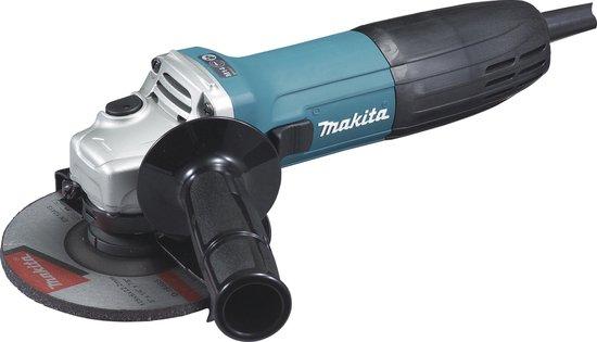 Makita GA5030 Haakse Slijper - 720W - 125mm