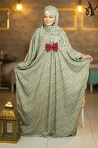 Gebedskleding- vrouwen jilbab - Prayer dress - Geb