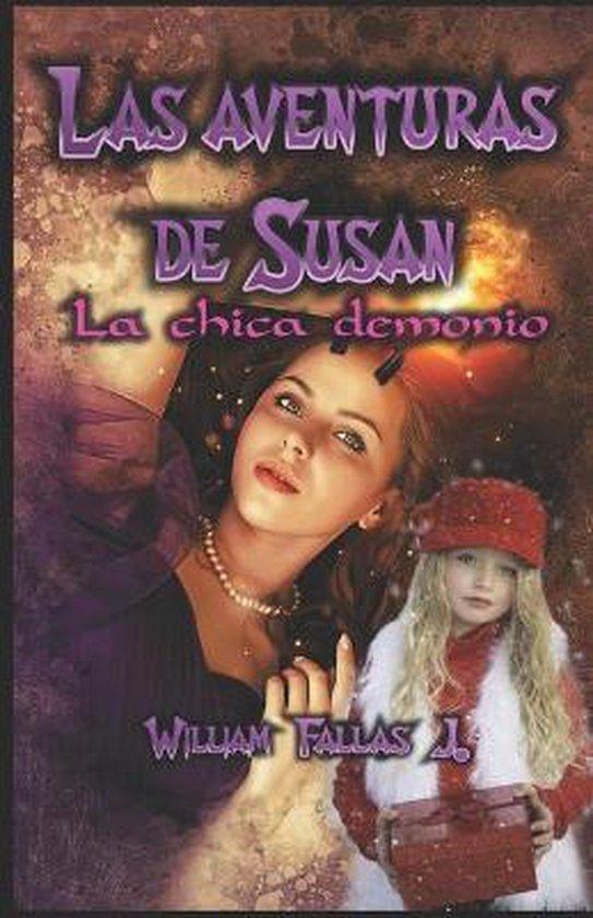 Las aventuras de Susan la chica demonio