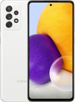 Samsung Galaxy A72 4G - 128GB - Awesome White