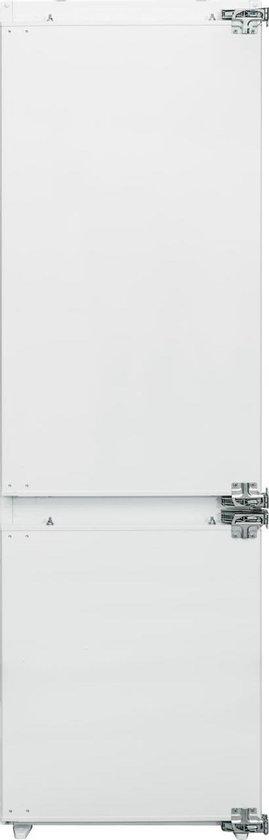 Inbouw koelkast: Sharp SJB2237M01XEU inbouw koel-vries combinatie, van het merk Sharp