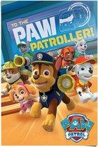 REINDERS Paw Patrol - Poster - 61x91,5cm