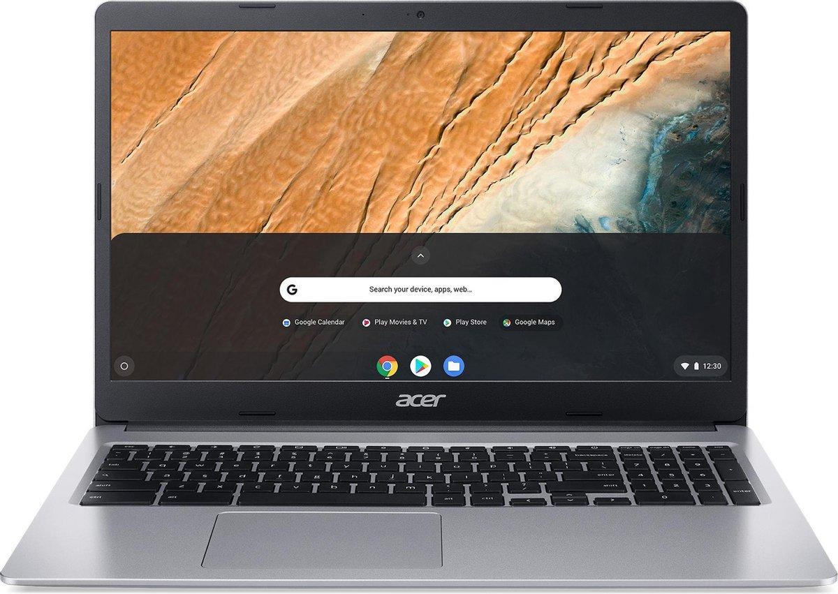 Acer Chromebook 315 CB315-3HT-C09J - Chromebook - 15.6 inch - Azerty