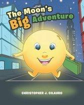 The Moon's Big Adventure