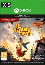 It Takes Two - Xbox One + Xbox Series X/S Download