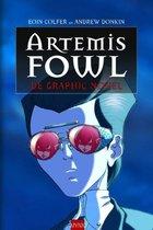 Artemis Fowl Graphic Novel