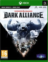 Dungeons & Dragons: Dark Alliance - Special Edition - Xbox One & Xbox Series X