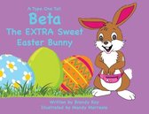 A Type One Tail Beta The Extra Sweet Easter Bunny