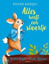 Pieter Konijn  -   Alles heeft een staartje