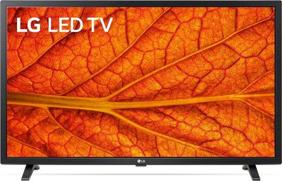 LG 32LM6370PLA - 32 inch - Full HD LED - 2021 - Europees model