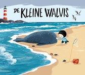 Omslag De kleine walvis