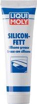 Vet Liqui Moly Transparant Siliconenvet (100gr)