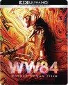 Wonder Woman 1984 (Steelbook) (4K Ultra HD Blu-ray)