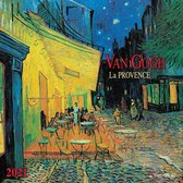 van Gogh - Colours of the Provence 2021
