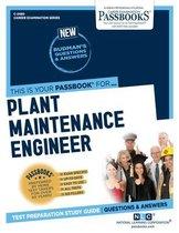 Plant Maintenance Engineer