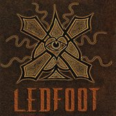 Ledfoot - Gothic Blues Volume 1