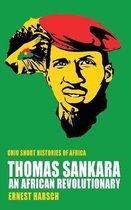 Omslag Thomas Sankara