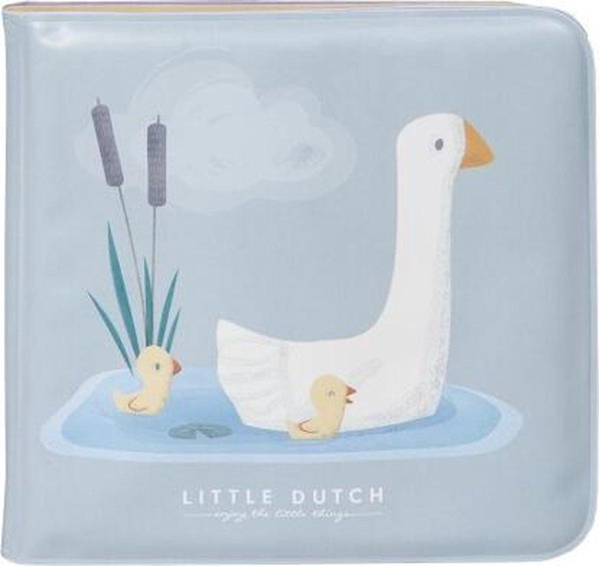Little Dutch - Badboekje - Gans
