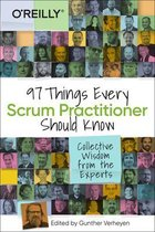 97 Things Every Scrum Practitioner Should Know