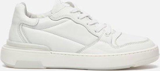 Aqa Sneakers wit – Maat 40