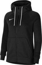 Nike Nike Fleece Park 20 Vest - Vrouwen - zwart