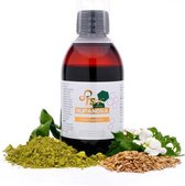 TS-Life Supanova - Liquid berry booster - bessen smaak Krachtige vetverbrander: Supanova