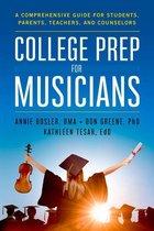 College Prep for Musicians