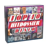 Top 40 Hitdossier - Disco