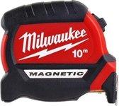 Milwaukee GEN-III Magnetische 10M rolbandmaat 27mm