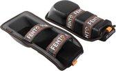 Kniebeschermers - Fento - Knee Protector - 400 - Zwart - Bouwvakkers - Bouw - Volwassenen - Klussen