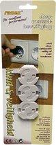 Ranex Stopcontactbeveliging - Kind & Veiligheid 6-pack