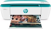 HP DeskJet 3762  - All-in-One Printer