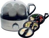 Solis Egg Boiler & More 827 Eierkoker Elektrisch - RVS