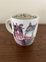 Alex Clark Mok Horses ~ Paarden