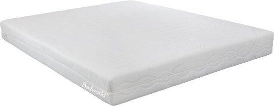 Bedworld goedkoop matras 140 x 200 cm