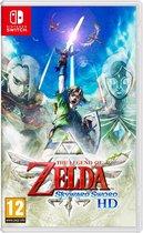 Legend of Zelda: Skyward Sword HD (Nintendo Switch)