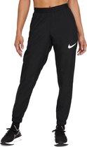 Nike Swoosh Run Sportbroek Dames - Maat L
