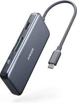 Anker Premium 7-in-1 USB-C-hub