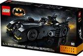 LEGO Batman 1989 Batmobile Limited Edition - 40433