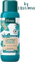 Kneipp Badschuim - Goodbye Stress Aroma-Verzorgende Schuimbad, 400 ml